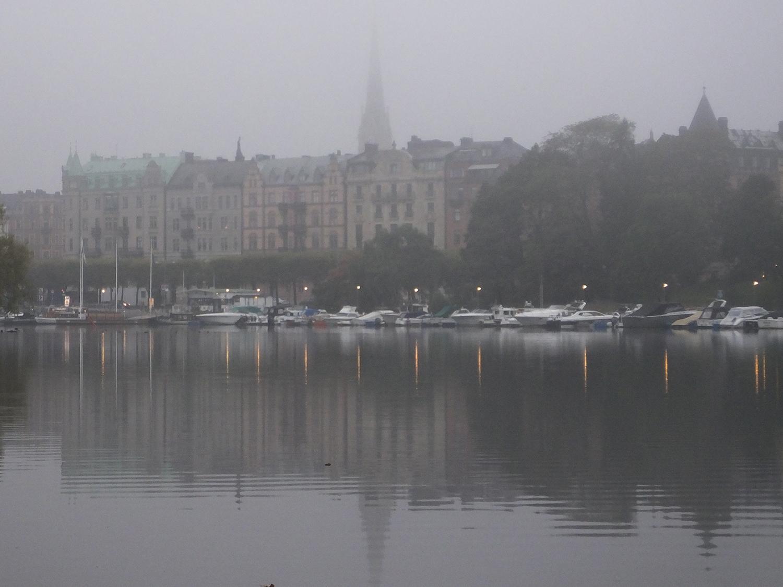 Studio S - bokföring och redovisning i Stockholm